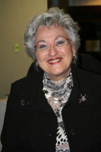 Syrelle Bernstein